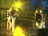 Дуэт Баян Микс - Концерт в Самаре 2007