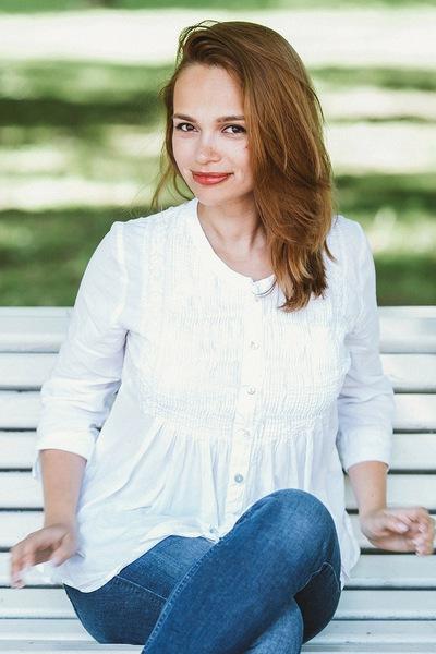 Анна Кример