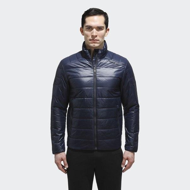 Куртка утепленная муж.