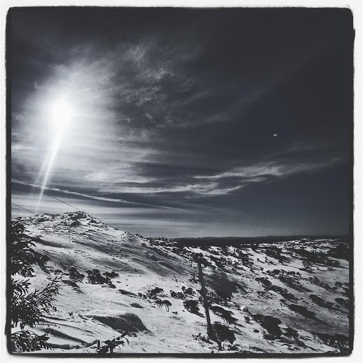 Dice альбом Snow
