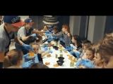 Детский мастер-класс в «Sub&Burger». Запись по телефону: +7 978 755 17 17.