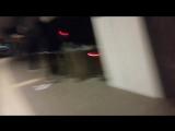 Греция, Афины. Атака анархистов на билетные автоматы