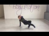 Break dance  Boys 7-12
