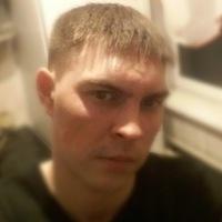 Анкета Евгений Смирнов