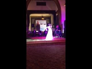 Shahrzad Gala show Winter Intensive Course 2017