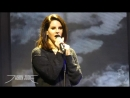 Lana Del Rey – God Bless America - And All The Beautiful Women In It (Live @ «LA To The Moon Tour»: «Frank Erwin Center»)