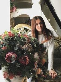 Аня Пустовойтова