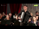 Антон Попов Юбилейный концерт marinad_news