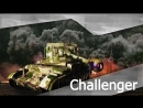 Прокачка FV4005 Stage II World of Tanks
