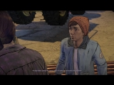The Walking Dead_ A New Frontier - Episode 5_ From the Gallows _ Ходячие Мертвец