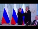Награжден ректор самарского медуниверситета Геннадий Котельников Путин вручил первый в России почетный знак За наставничеств