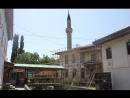 Вандалы реставраторы не пощадили и ханские могилы