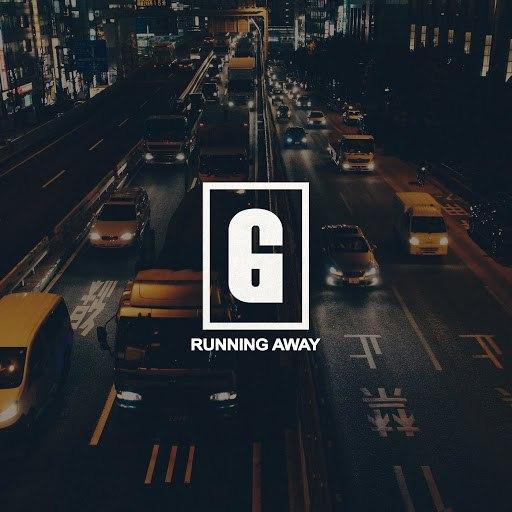 Tim Gunter альбом Running Away