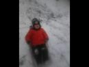 Зимние забавы Редкость в Крыму 1февраля 2018год 3gp
