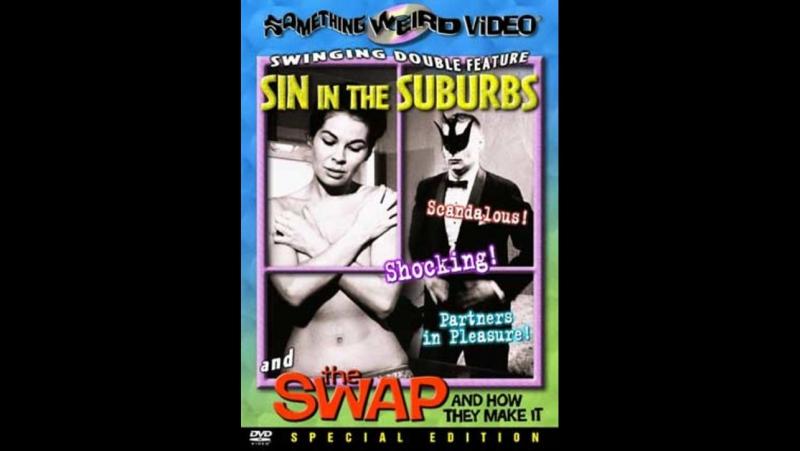 Грех в предместье \ Sin In The Suburbs (1964)