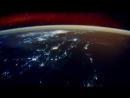 Вид планеты земля из космоса Великолепно!
