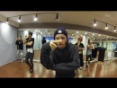 EXO 엑소 으르렁 (Growl) Dance Practice (Korean Ver.)