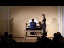 П.И.Чайковский - Фрагменты из балета Щелкунчик
