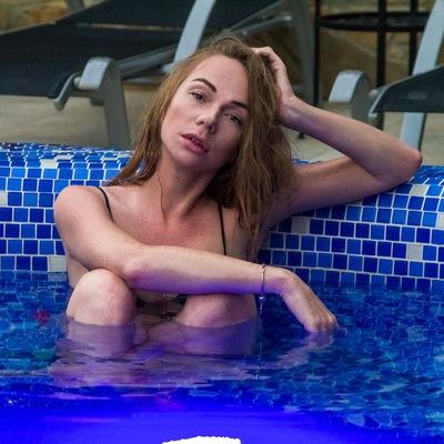 Марина Квашенникова