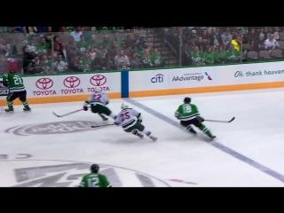 Minnesota Wild vs Dallas Stars February 3, 2018 HIGHLIGHTS HD