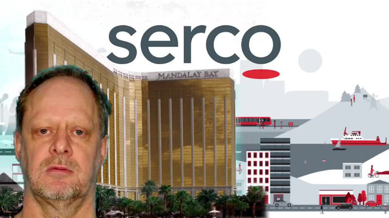 Paddock, Serco and Death Pool Betting An In-Depth Conversation with Abel Danger's David Hawkins