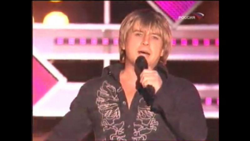 Алексей Глызин - Поздний вечер в Сорренто. (ВИА Самоцветы Вся жизнь впереди 2006 Юбилейный концерт)