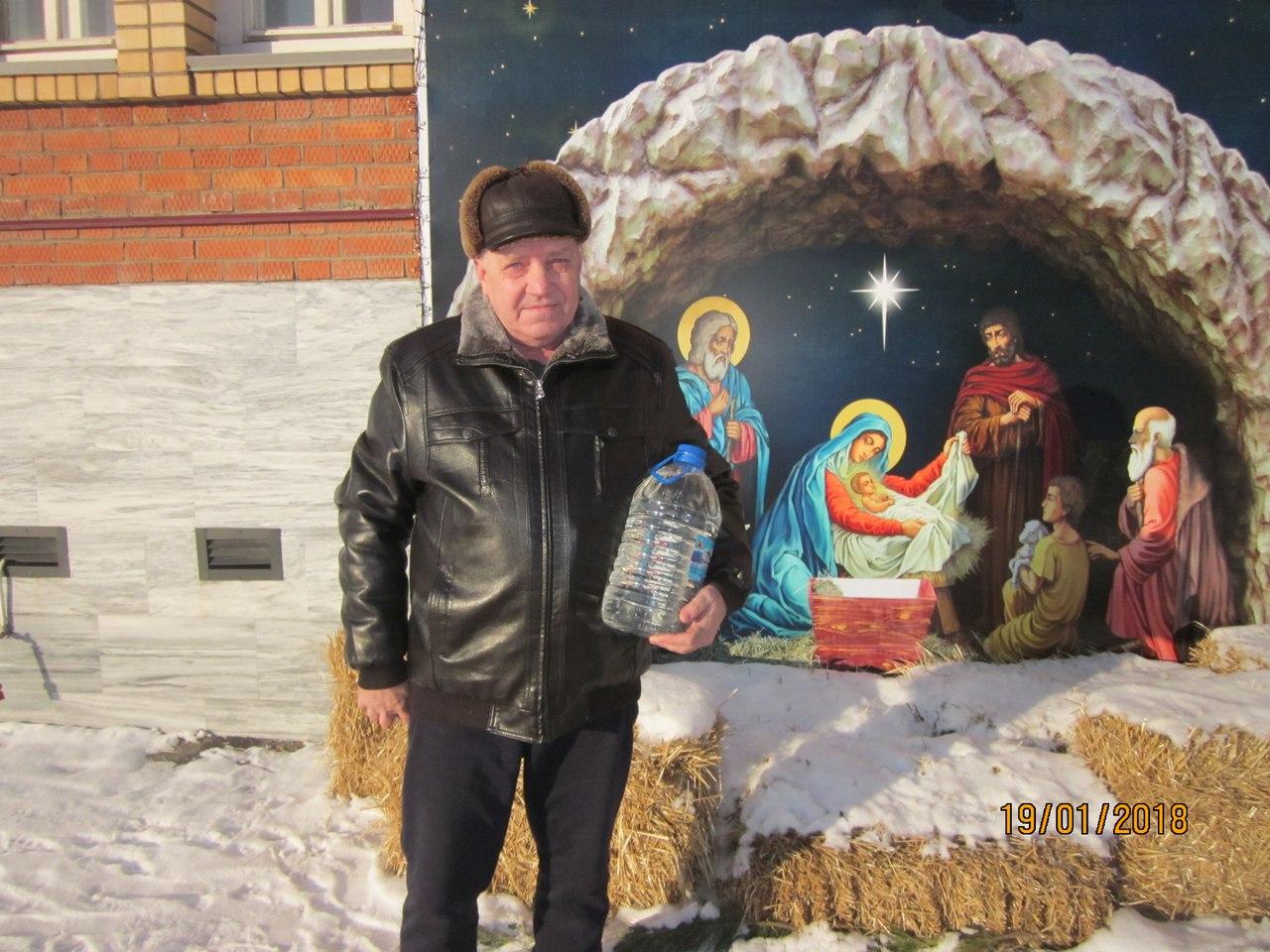 Сергей Ишмаев, Димитровград - фото №4