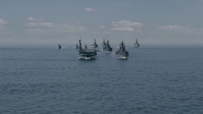 Warships trailer1