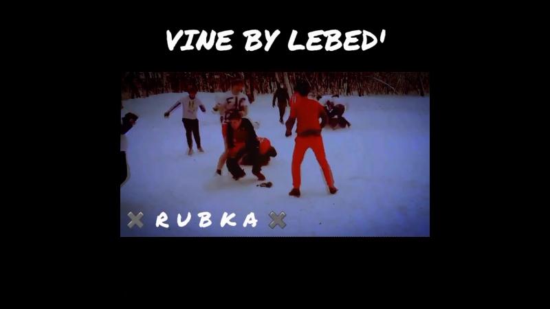VINE BY LEBED' ✖R U B K A✖
