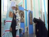 Возрождение Казанской обители г. В-Волочек Помоги мне Господи... часть 2