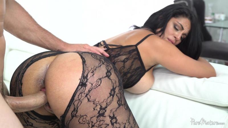 Cristal Caraballo [HD 1080, all sex, MILF, big boobs, lingerie, new porn 2017]