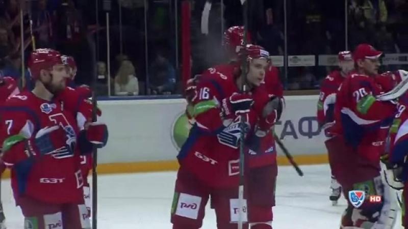 Хк Локомотив ВРЕМЯ НЕ ЖДЁТ!