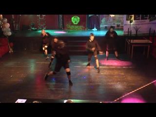 [31] Mig Kairos – Cactus (dancecover A.C.E ) (BAIKAL GEEK CON. Russian Style (18+))