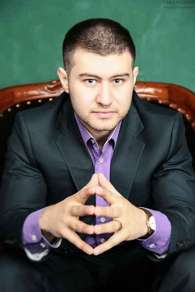 Сурен Багдасарян