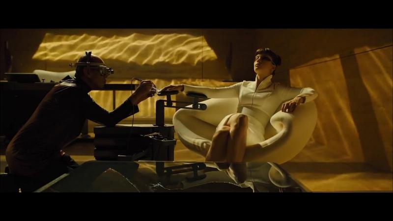 [Луцай] Бегущий по лезвию 2049. Элементы повествования. (Blade Runner 2049, разбор)