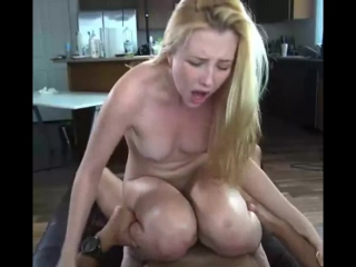 girls intense leg quivering orgasm