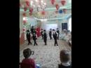 танец Джентельменов д/сад 6 Ландыши