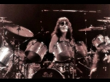 Kiss - Peter Criss Drum Solo 100,000 Years Ending Live 1975