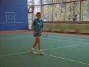Уроки тенниса от тренера сборной России Шамиля Тарпищева часть 1 ↓Подпишись↓