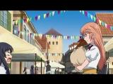 [AniDub] 07 серия - И всё-таки мир прекрасен / Soredemo Sekai wa Utsukushii