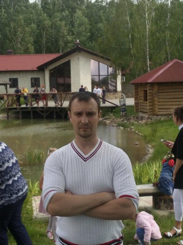 Андрей Гайдукевич | Минск