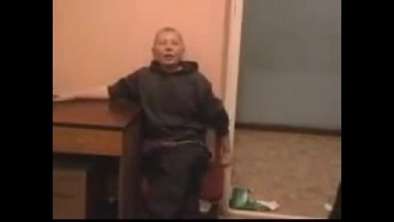 14 летний пьяный мальчик в милиции