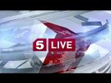 Оnlinе-трансляция пресс-конференции Джорджа Мартина в Петербурге