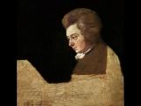 МОЦАРТ Концерт для фортепиано с оркестром № 22 (Святослав Рихтер, Бенджамин Бриттен)
