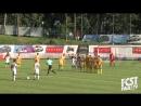 FC Pinzgau - FC St. Pauli - 1-2 (1-1) (12.07.2017)