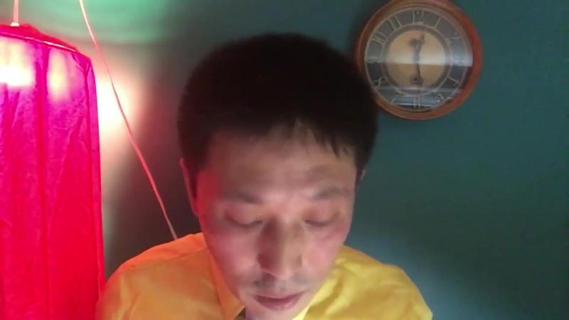 洪宽推墙212:李洪宽宣布控告郭文贵,索赔一亿美元