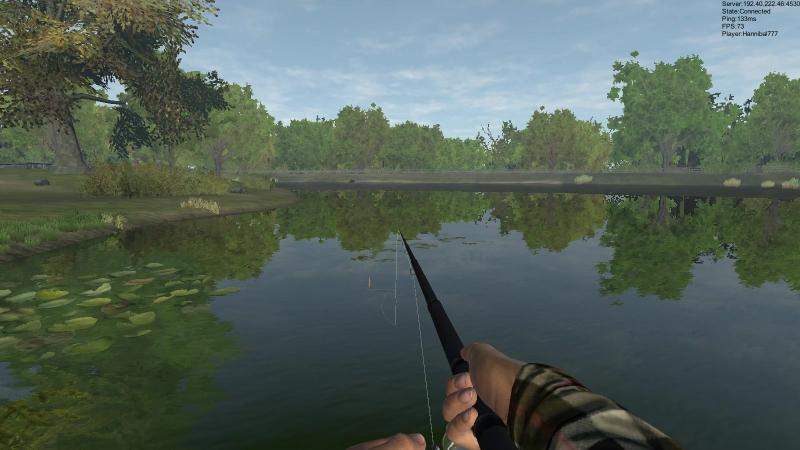 FishingPlanet