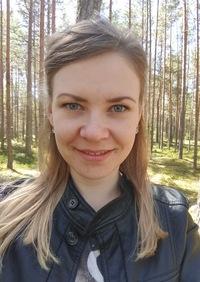 Диана Солонская