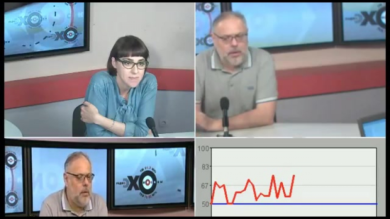 Михаил Хазин - Особое мнение 20 июня 2017