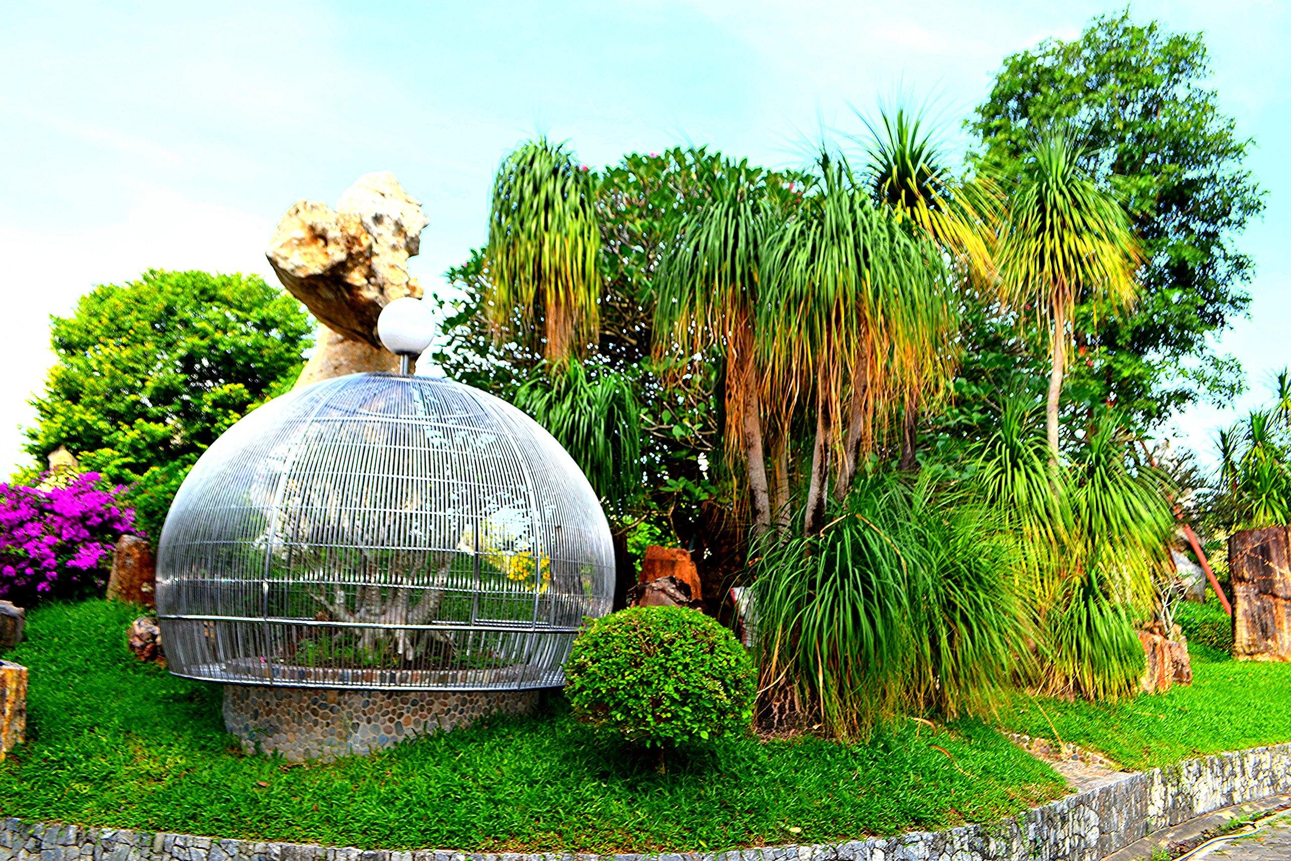 Елена Руденко ( Валтея ). Таиланд. Парк миллионолетних камней и крокодиловая ферма. 5CIBoPDRsIA